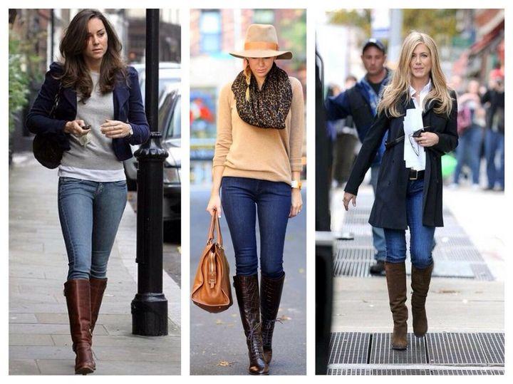 Какие джинсы следует выбрать? 23
