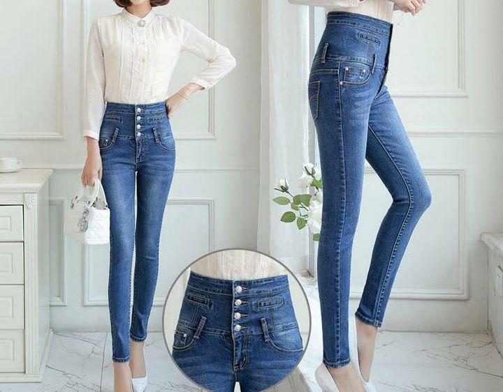 Какие джинсы следует выбрать? 3