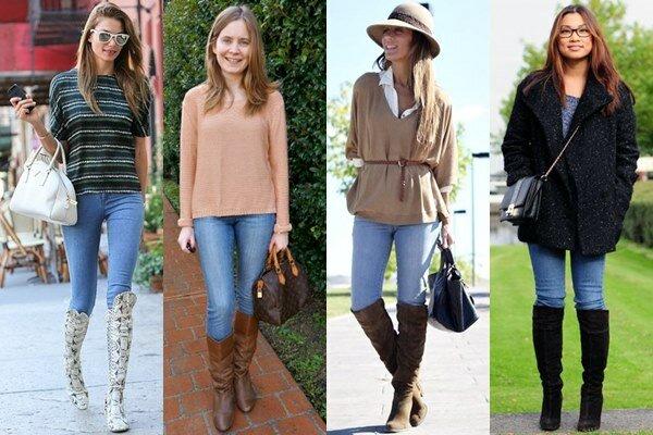 Какие джинсы следует выбрать? 22
