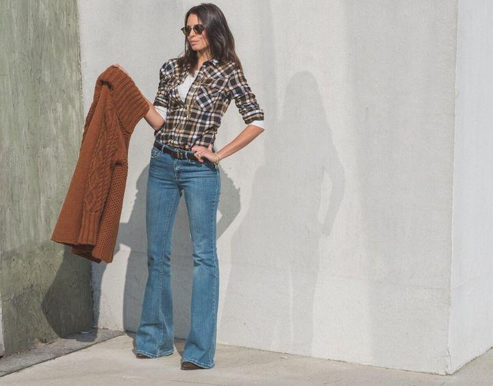Какие джинсы следует выбрать? 11