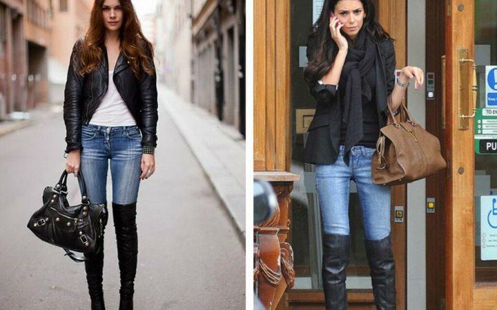 Какие джинсы следует выбрать? 16