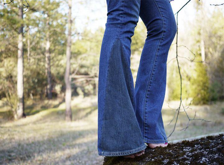 Какие джинсы следует выбрать? 8