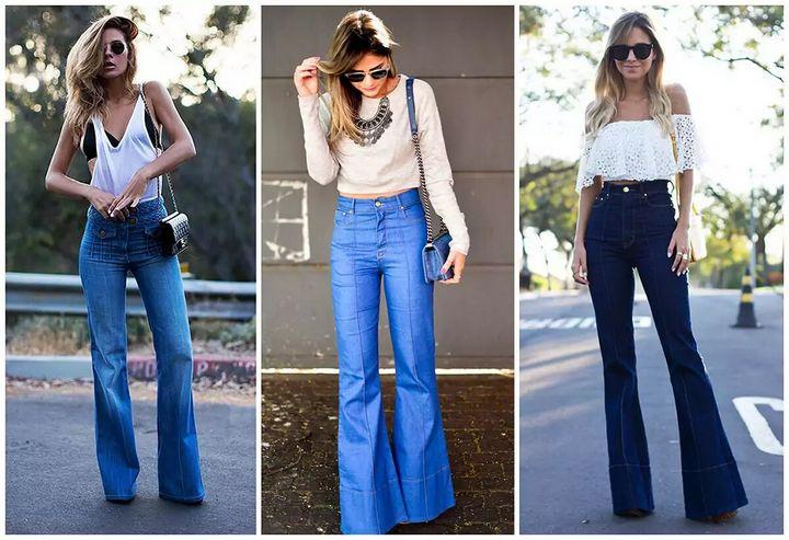 Какие джинсы следует выбрать? 9