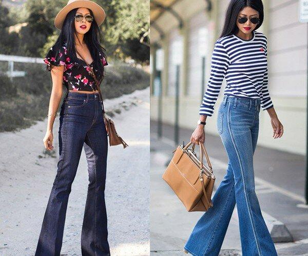 Какие джинсы следует выбрать? 7