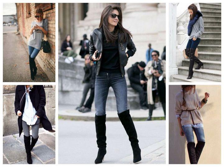 Какие джинсы следует выбрать? 17