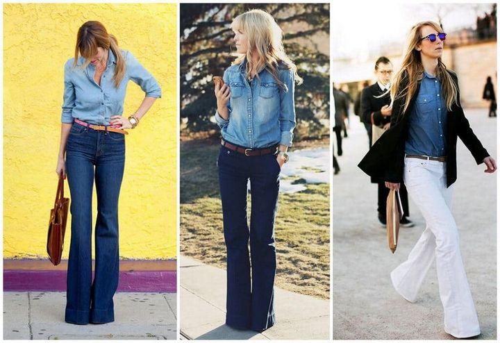 Какие джинсы следует выбрать? 10