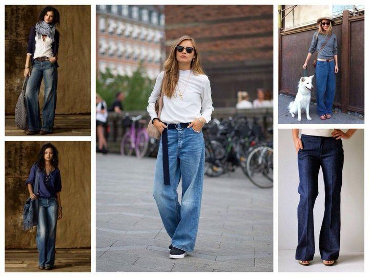 Какие джинсы следует выбрать? 12
