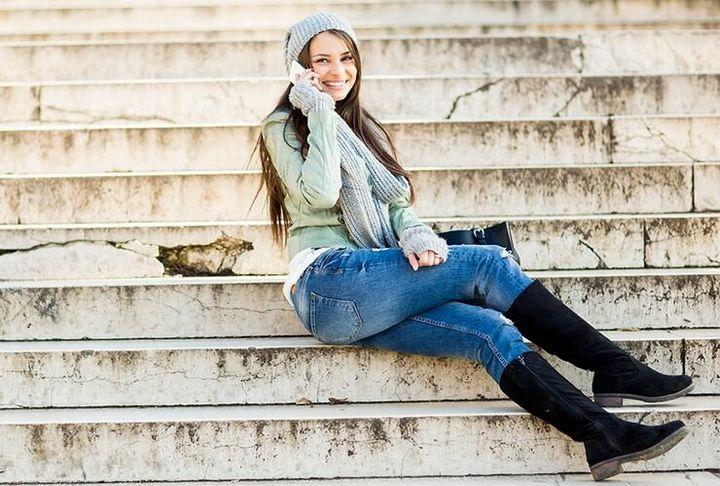 Какие джинсы следует выбрать? 19