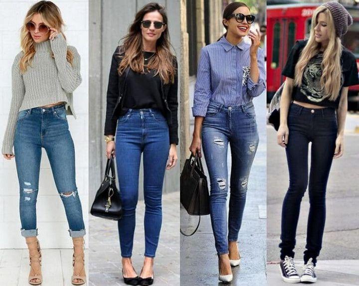 Какие джинсы следует выбрать? 2