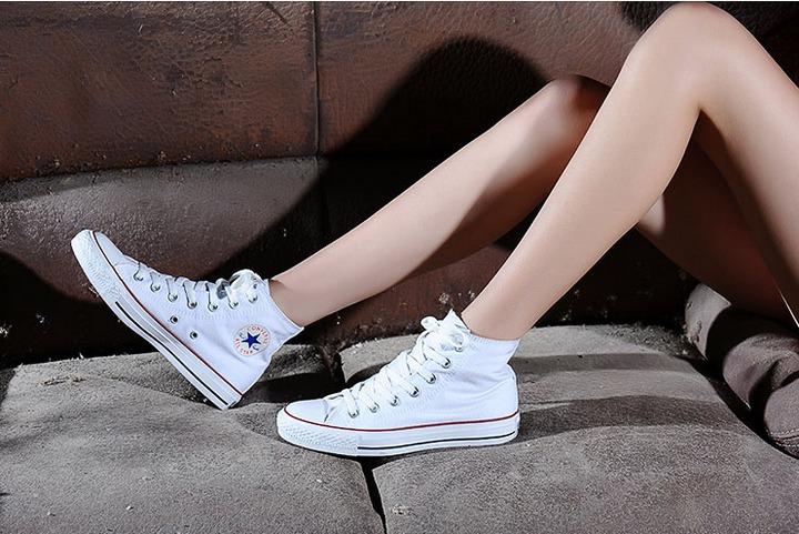 Какую обувь подобрать? 14