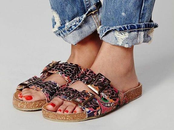 Какую обувь подобрать? 1