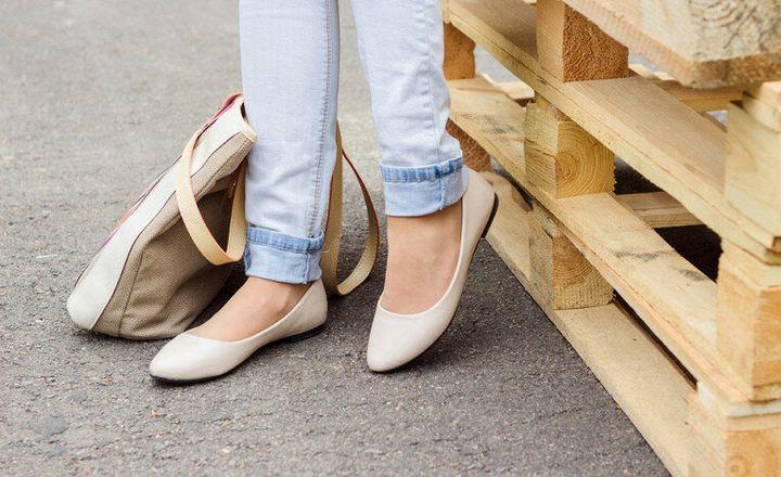 Какую обувь подобрать? 24