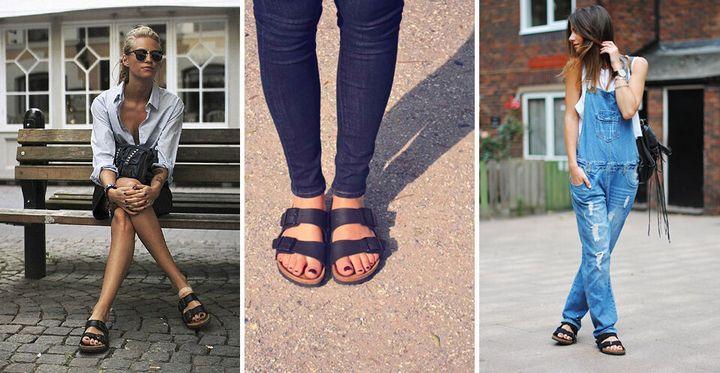 Какую обувь подобрать? 5