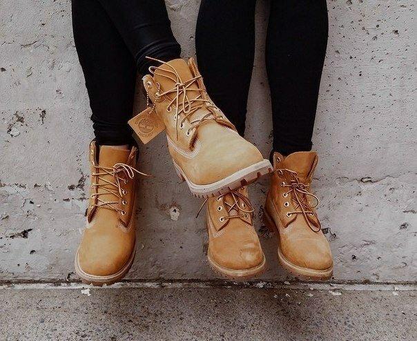 Какую обувь подобрать? 18