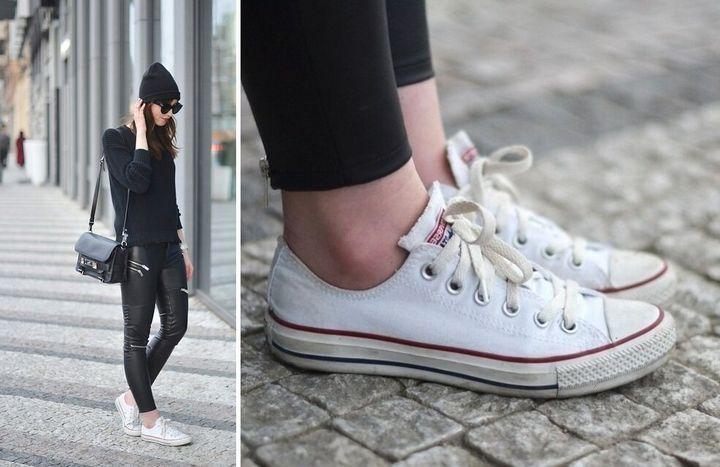 Какую обувь подобрать? 8