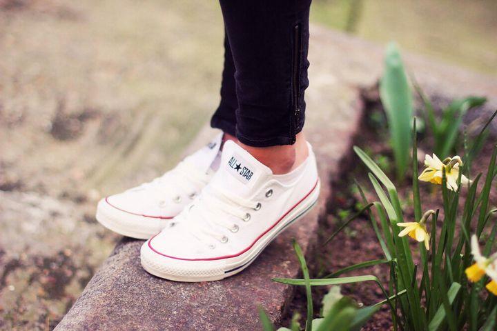 Какую обувь подобрать? 10
