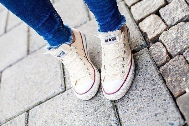 Какую обувь подобрать? 7