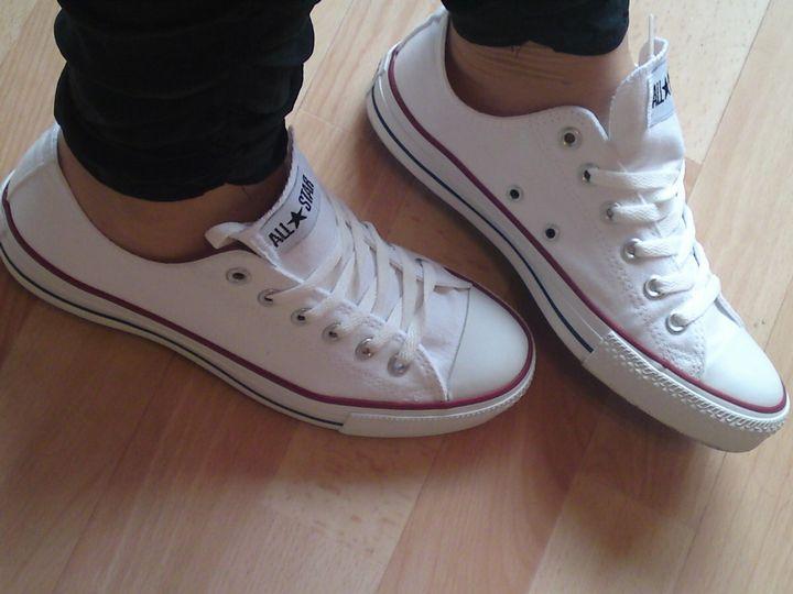 Какую обувь подобрать? 13