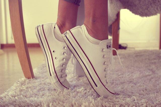 Какую обувь подобрать? 12