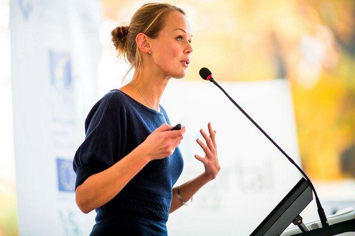 Красивая речь – основная черта воспитанной девушки 3