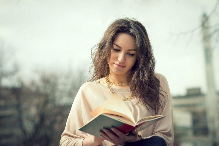 Красивая речь – основная черта воспитанной девушки 6