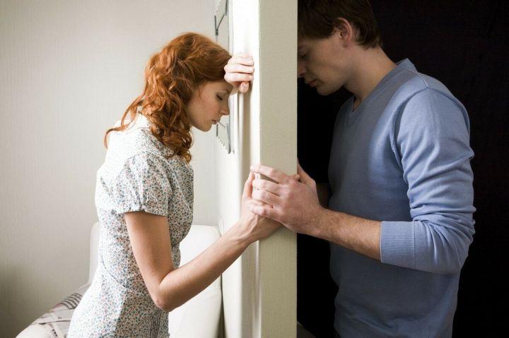 Кризис в отношениях, что делать? 1