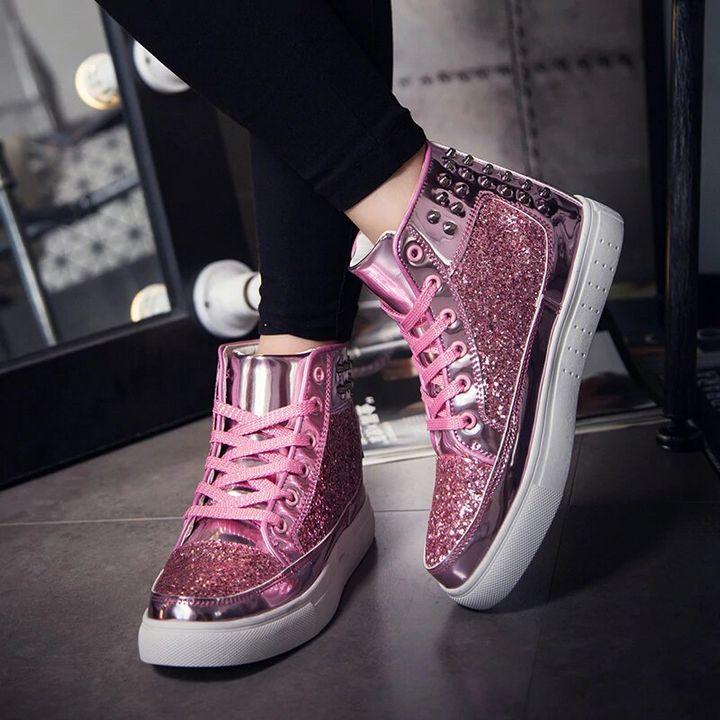 Кроссовки, выбираем модную обувь 2019 21