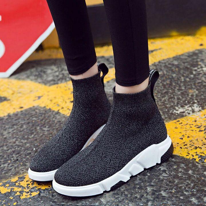 Кроссовки, выбираем модную обувь 2019 3