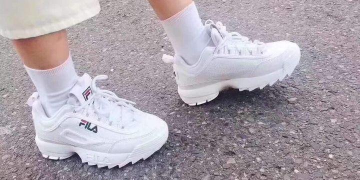 Кроссовки, выбираем модную обувь 2019 8