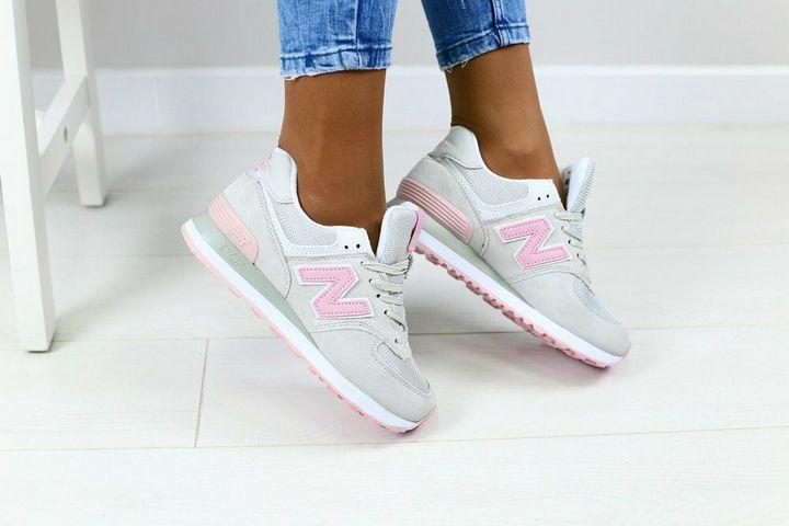 Кроссовки, выбираем модную обувь 2019 2