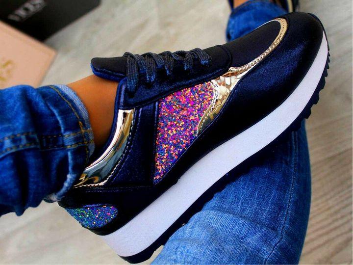 Кроссовки, выбираем модную обувь 2019 25