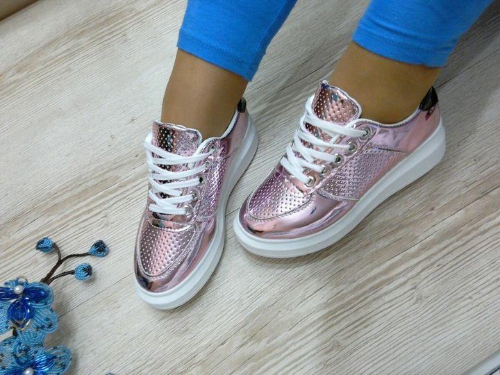 Кроссовки, выбираем модную обувь 2019 32