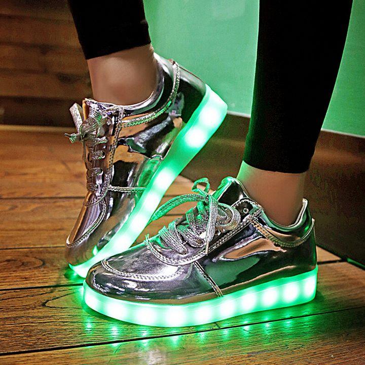 Кроссовки, выбираем модную обувь 2019 36