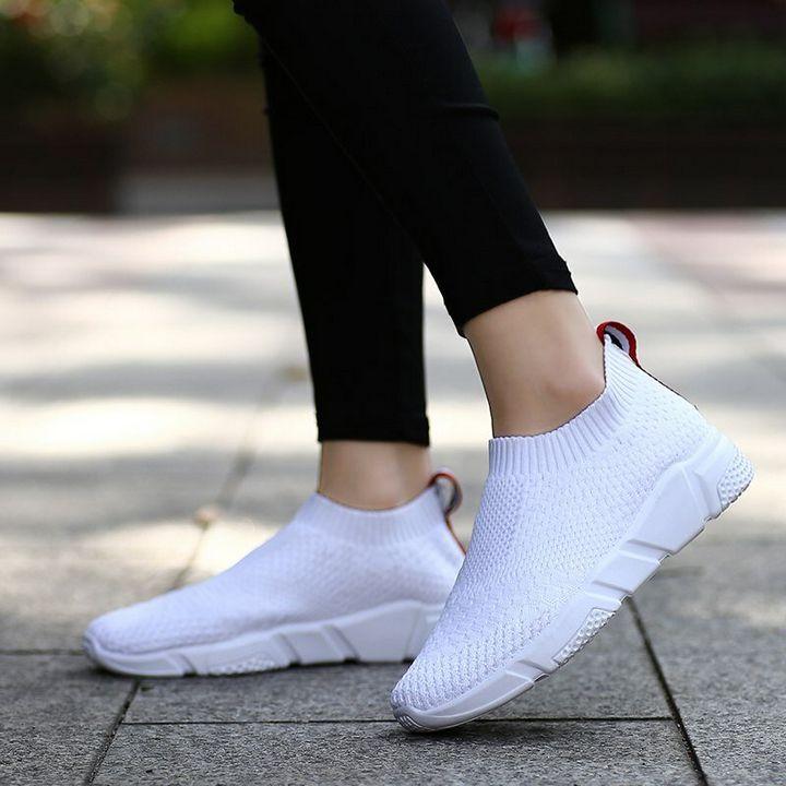 Кроссовки, выбираем модную обувь 2019 4