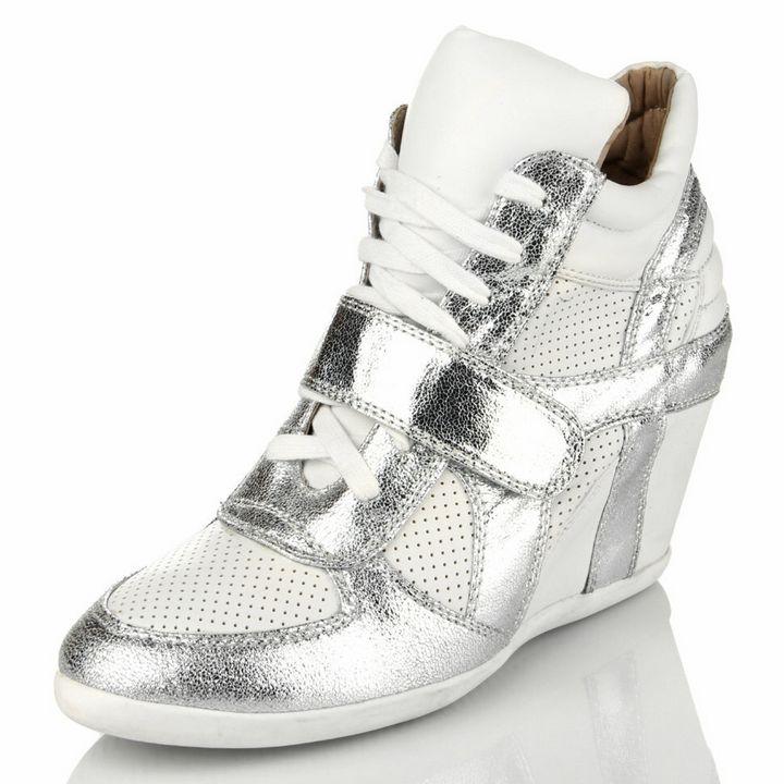 Кроссовки, выбираем модную обувь 2019 15