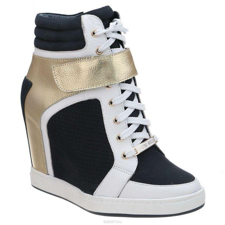 Кроссовки, выбираем модную обувь 2019 16