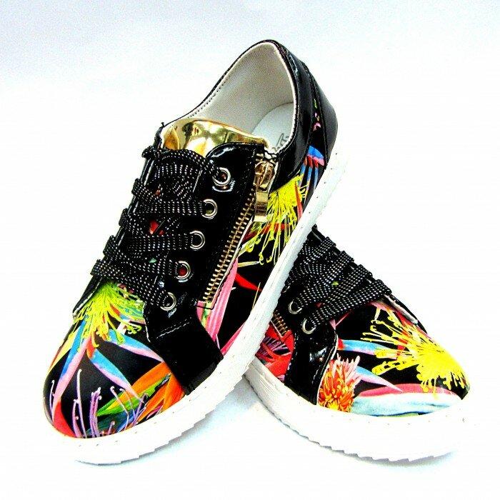 Кроссовки, выбираем модную обувь 2019 18
