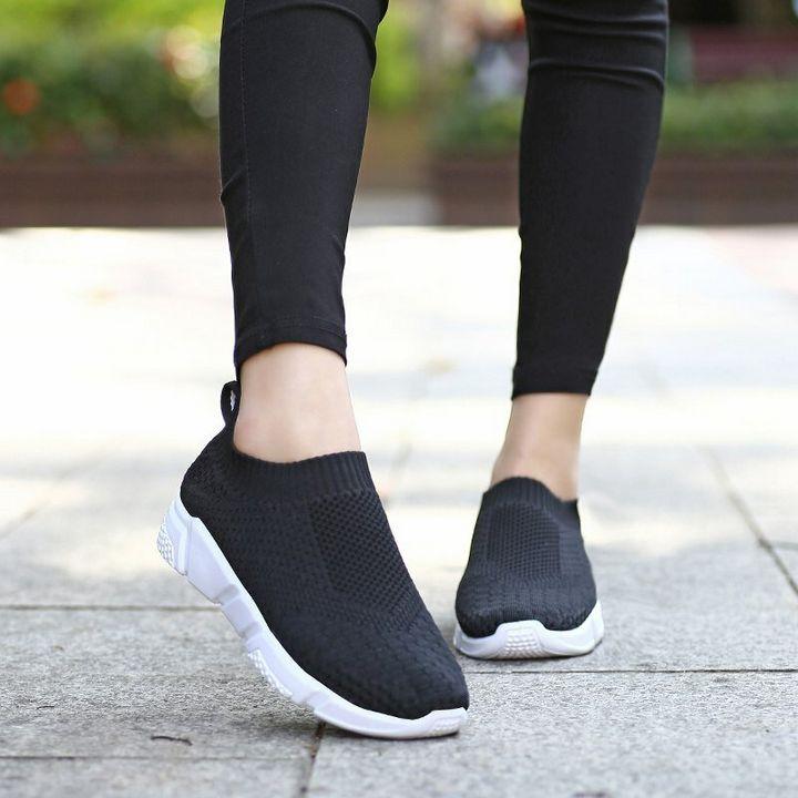 Кроссовки, выбираем модную обувь 2019 5
