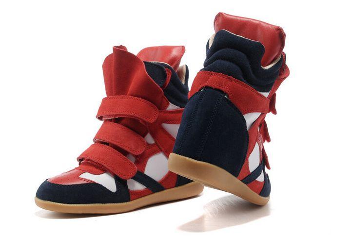Кроссовки, выбираем модную обувь 2019 13