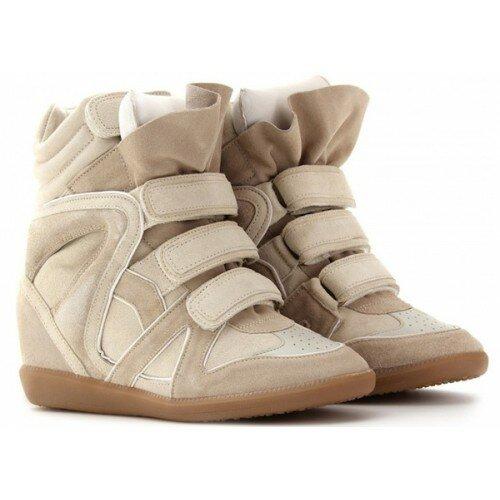 Кроссовки, выбираем модную обувь 2019 12