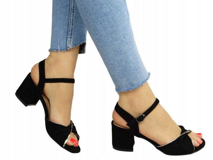 Лучшие варианты летней обуви на каблуке 8