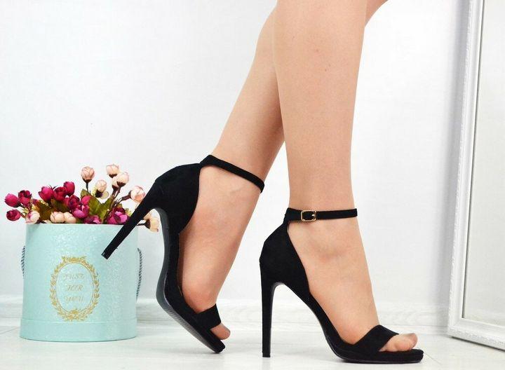 Лучшие варианты летней обуви на каблуке 6