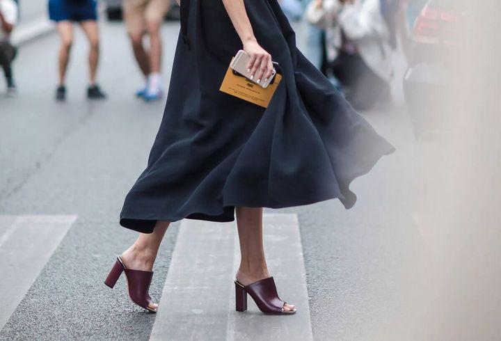 Лучшие варианты летней обуви на каблуке 4
