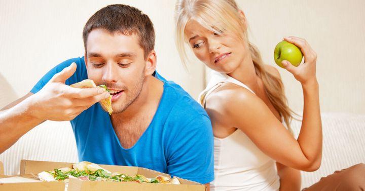 Метаболизм: как и зачем его разгонять? 2