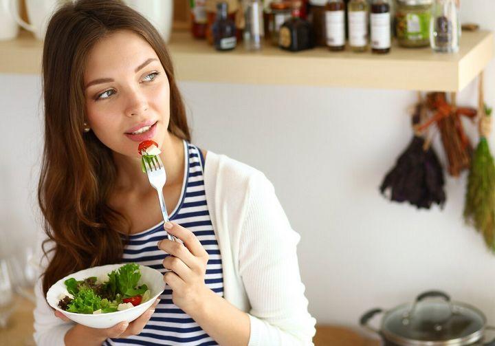 Метаболизм: как и зачем его разгонять? 1