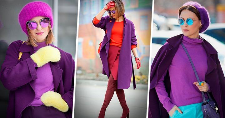 Модные цвета и их сочетание в 2019 году 24