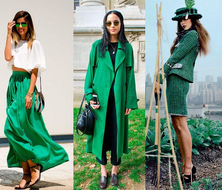 Модные цвета и их сочетание в 2019 году 21