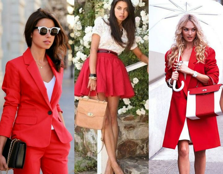 Модные цвета и их сочетание в 2019 году 4