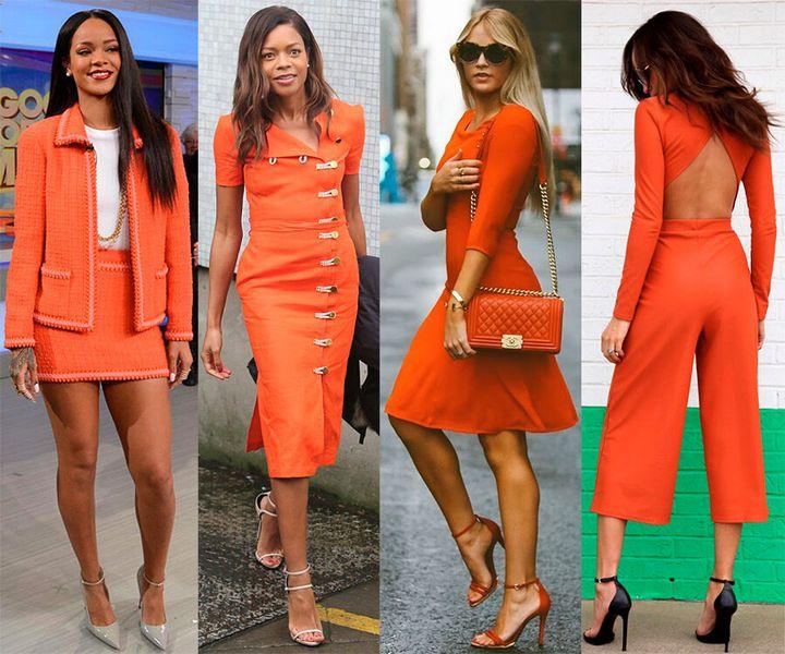 Модные цвета и их сочетание в 2019 году 12