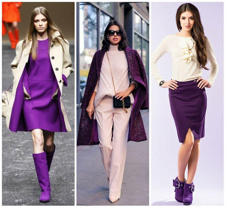Модные цвета и их сочетание в 2019 году 27